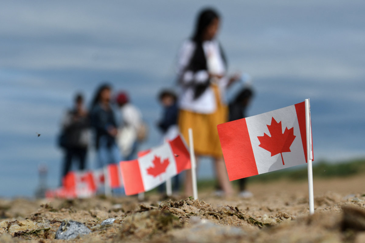 How international students can increase their score for Ontario citizenship nomination