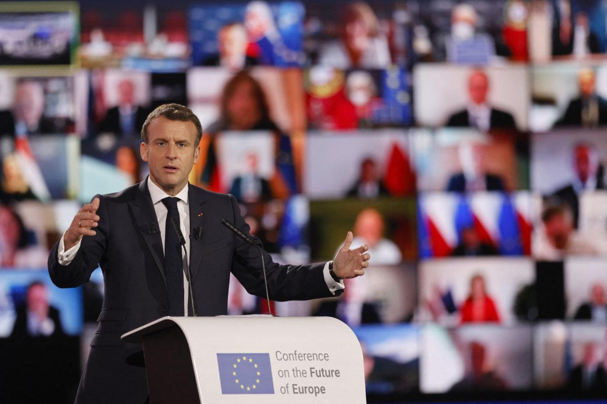 international affairs and politics