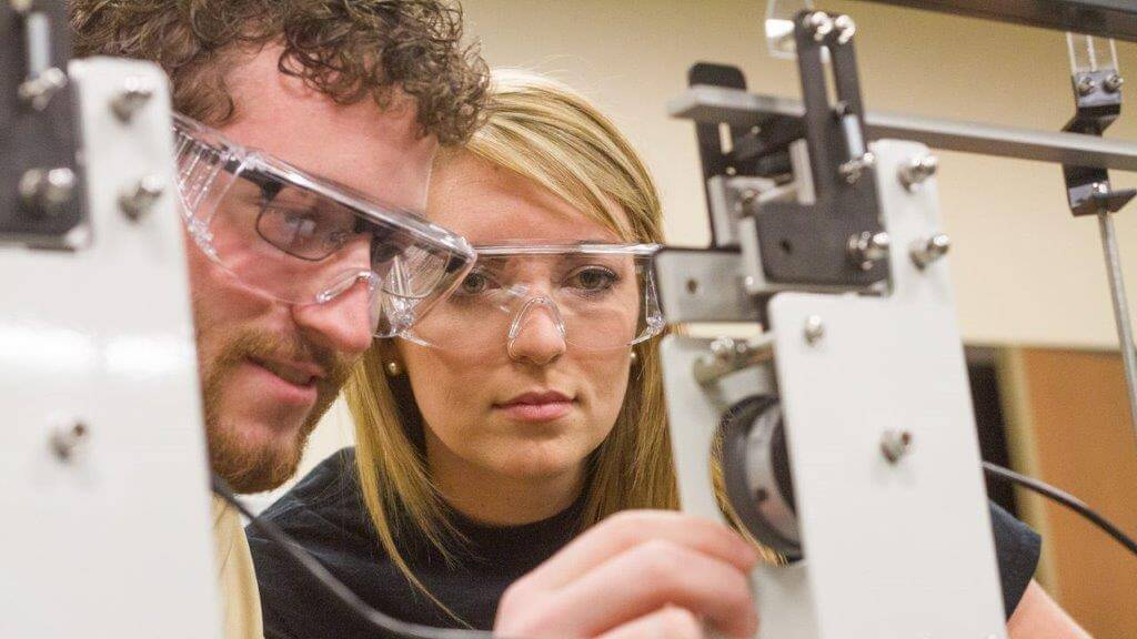 mechanical engineering programmes