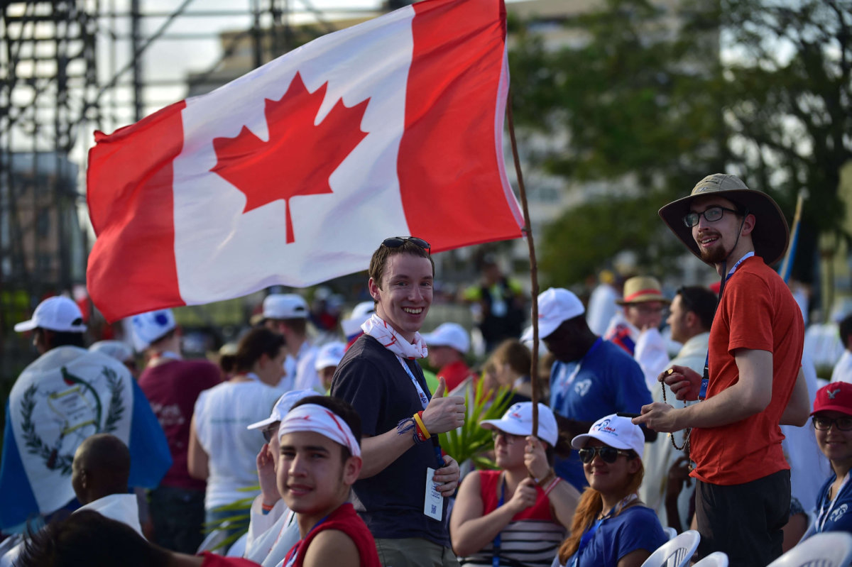 Canada ramps up PR invitations in 2021 Express Entry draws