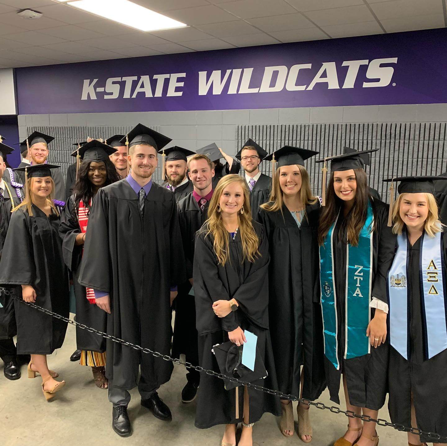 Learn to lead with a Professional MBA from Kansas State University