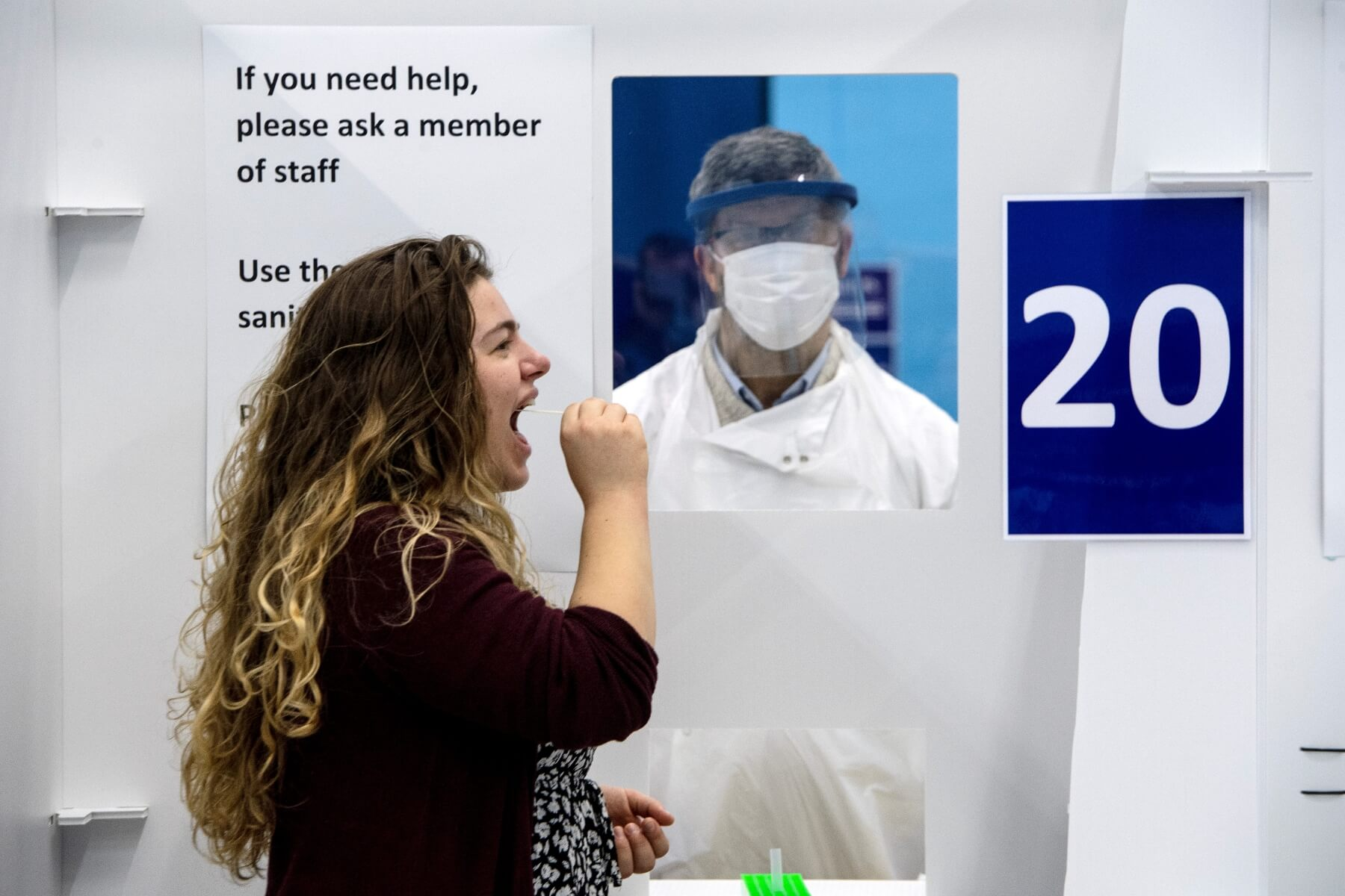 These UK unis are helping to cover quarantine costs