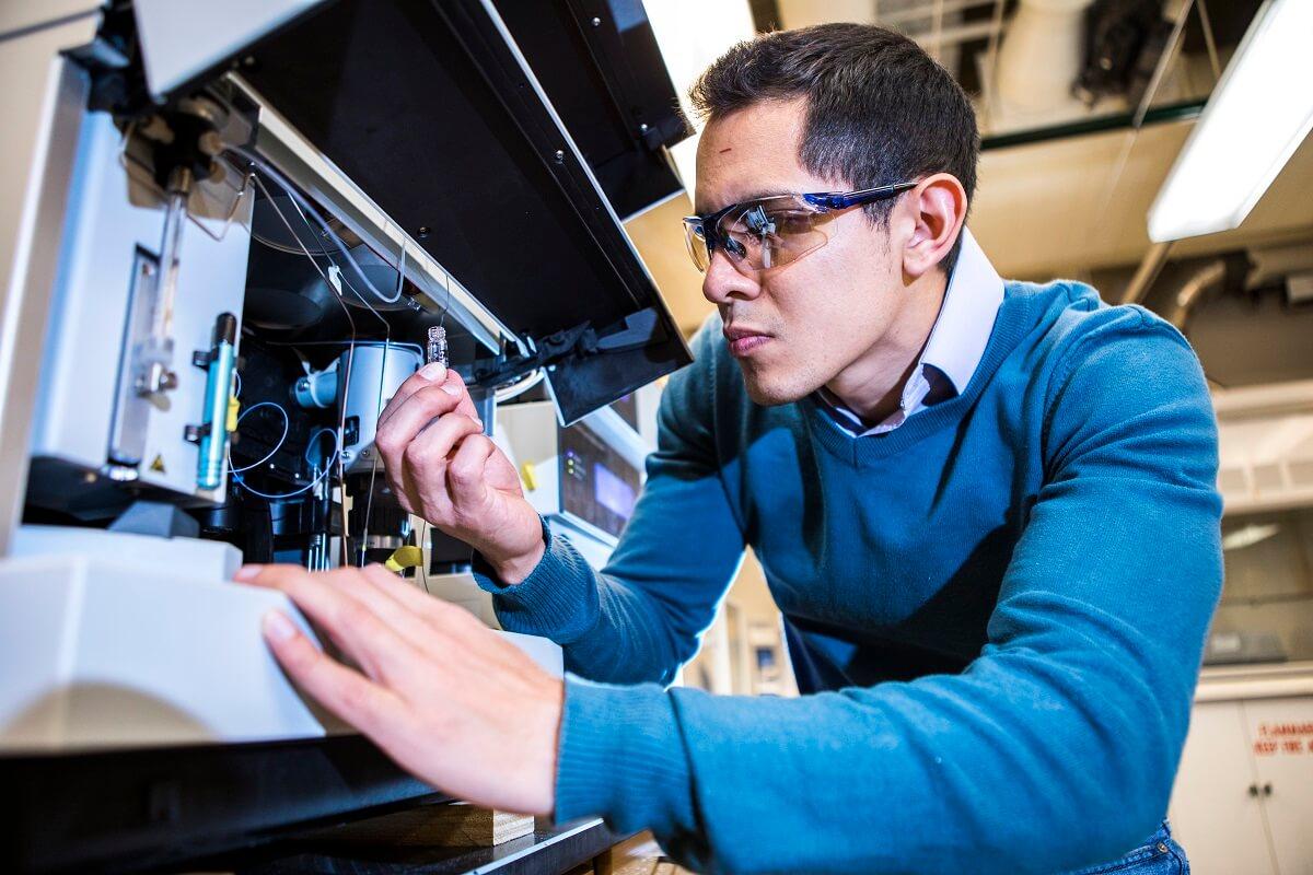 Michigan Tech: Where global changemaking engineers are made
