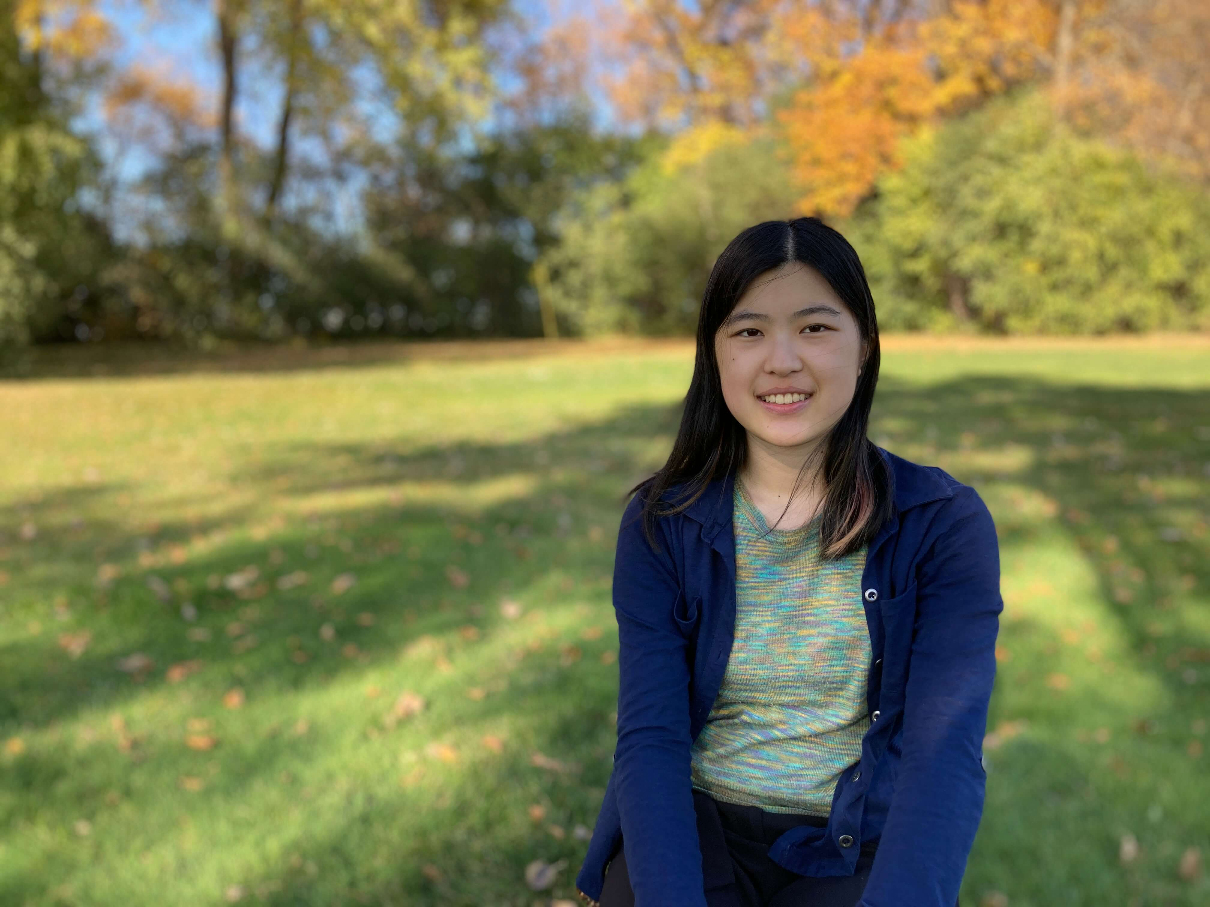Putting MIT on hold for a gap year in South Korea