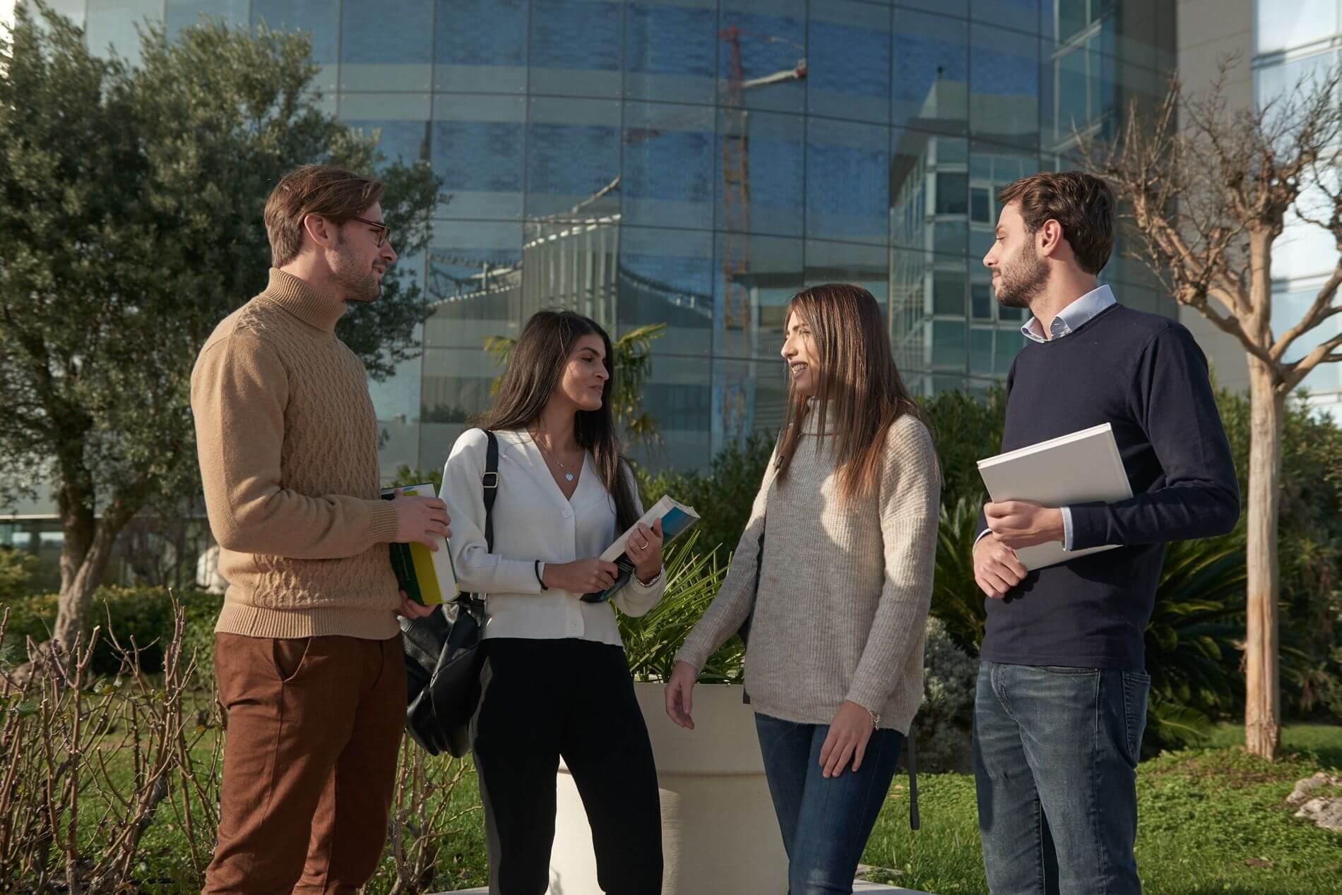 Vita-Salute San Raffaele University: A life-enriching medical degree awaits in Milan
