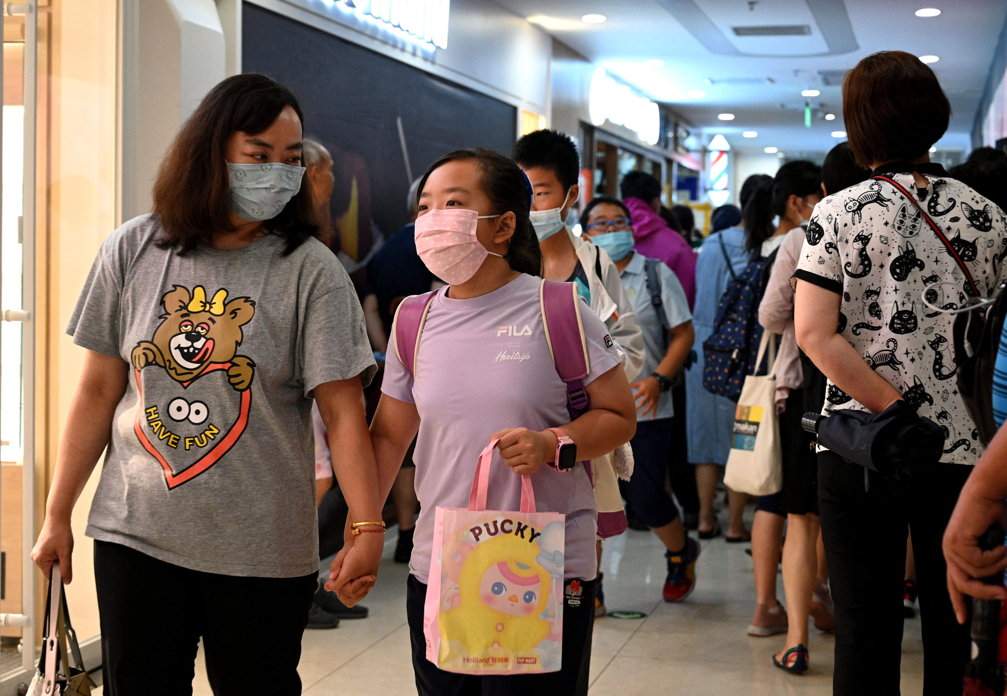School's out? Tuition curbs pile on the anxiety for China's parents