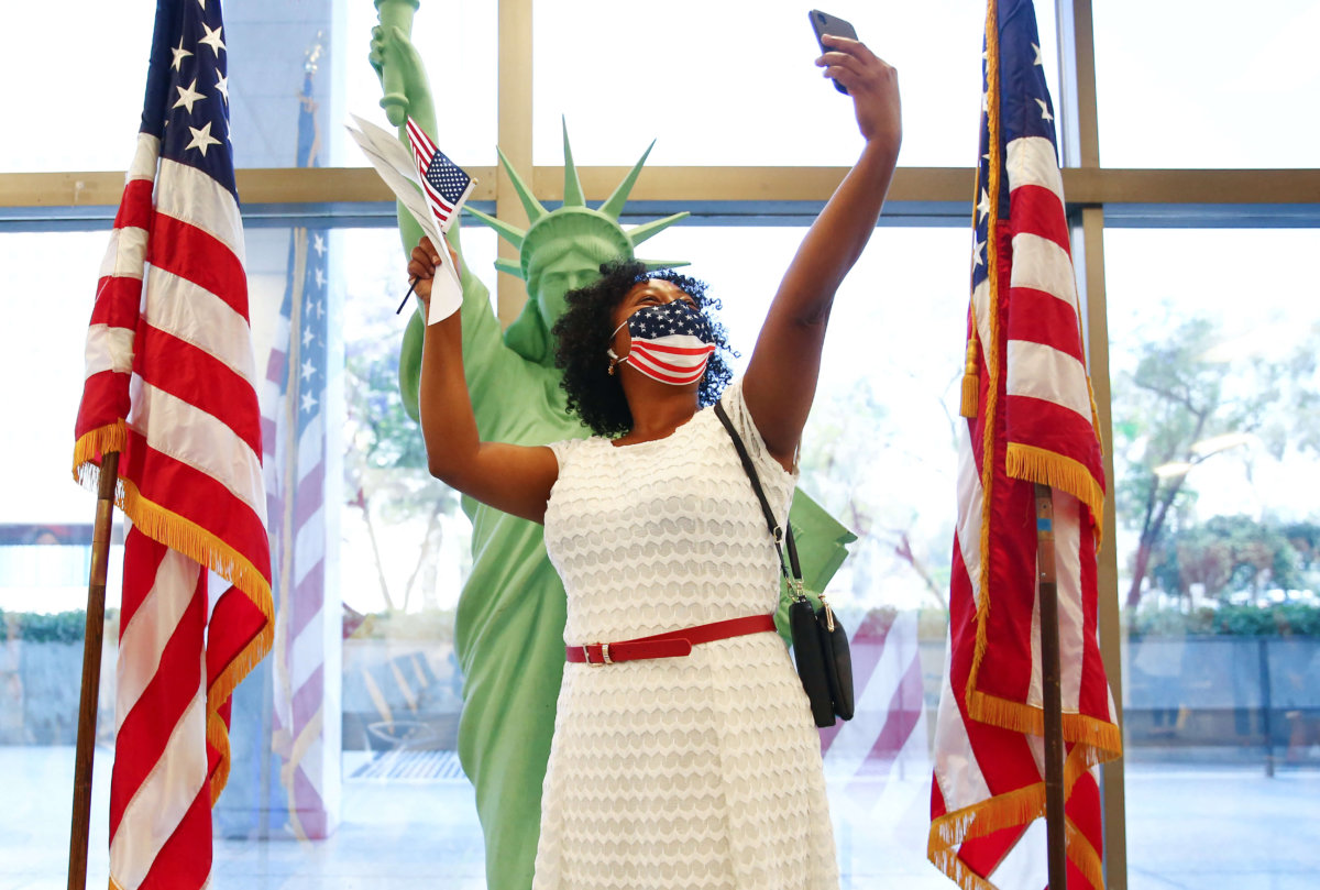 F-1 visa: New bridging policy to aid students, Dreamers