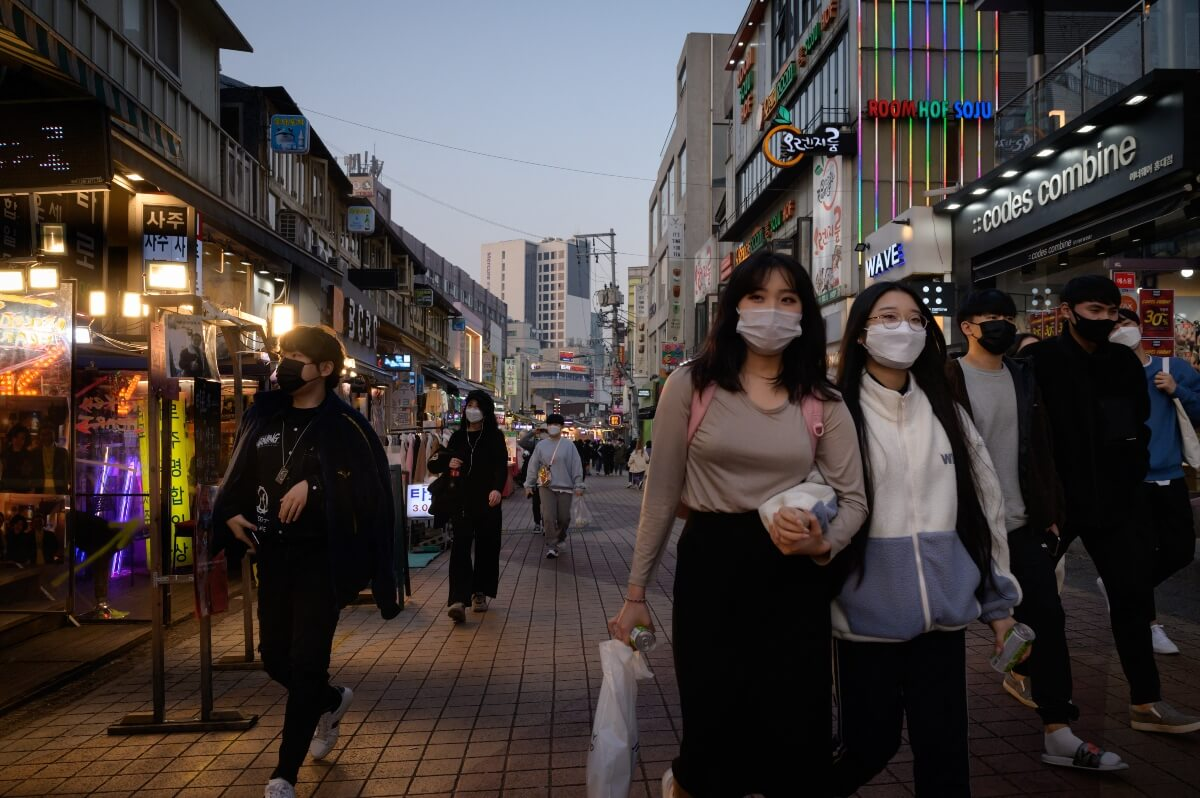 Planning to study in South Korea? Here's what students should know