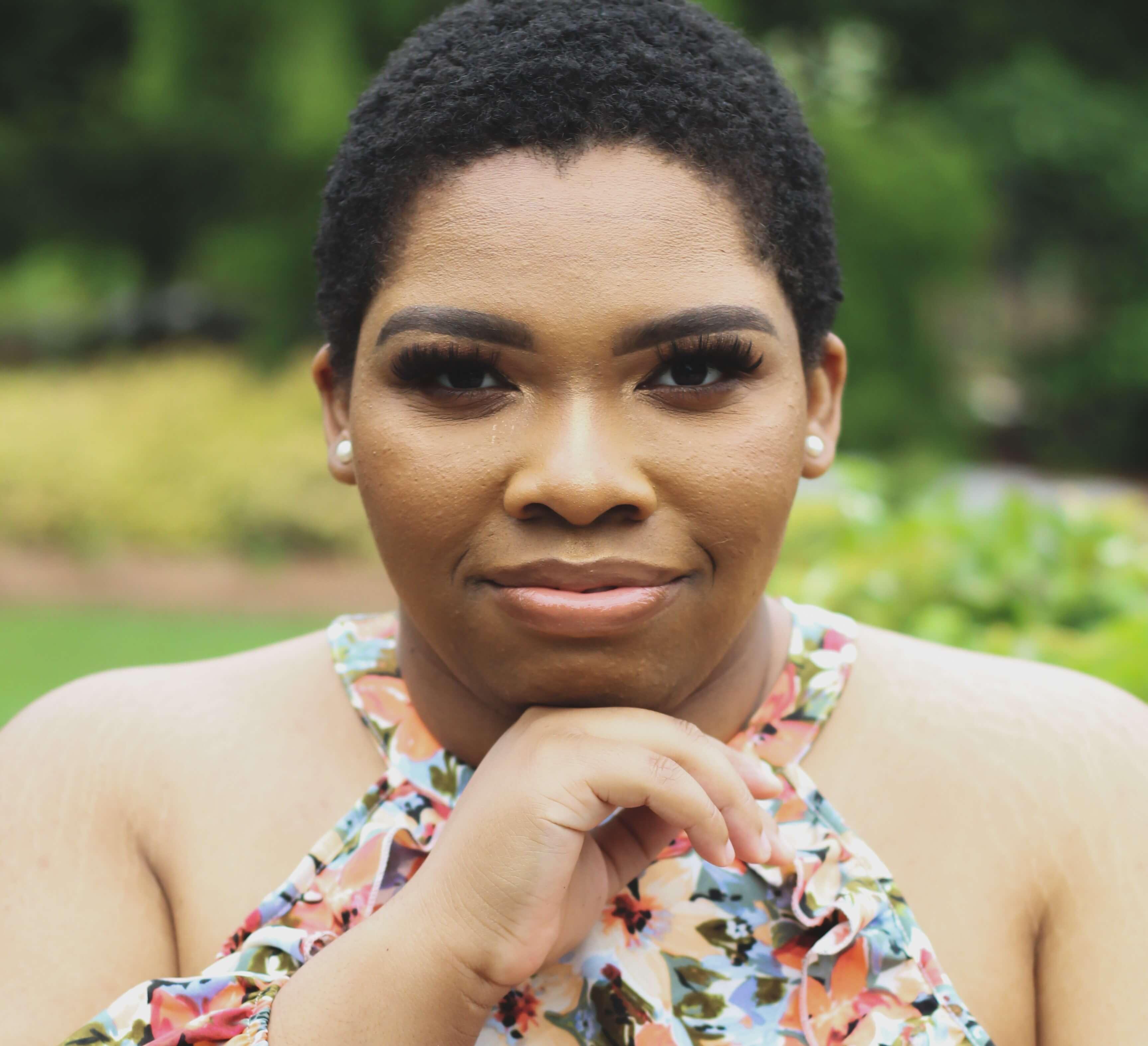 A Gilman Scholar seeks Black power in the written word