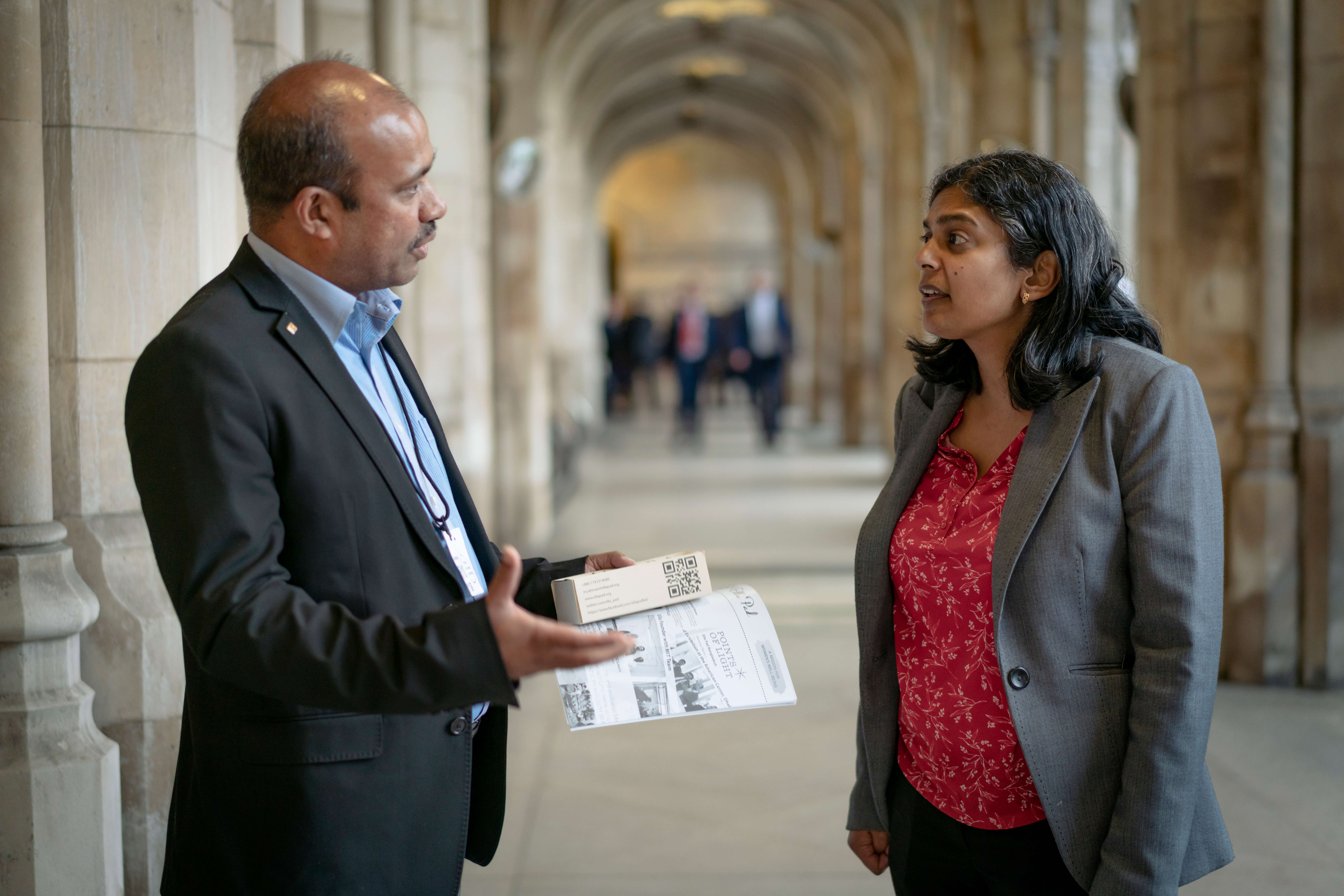 How a poor Bangladeshi student won three scholarships to the US, UK and Europe