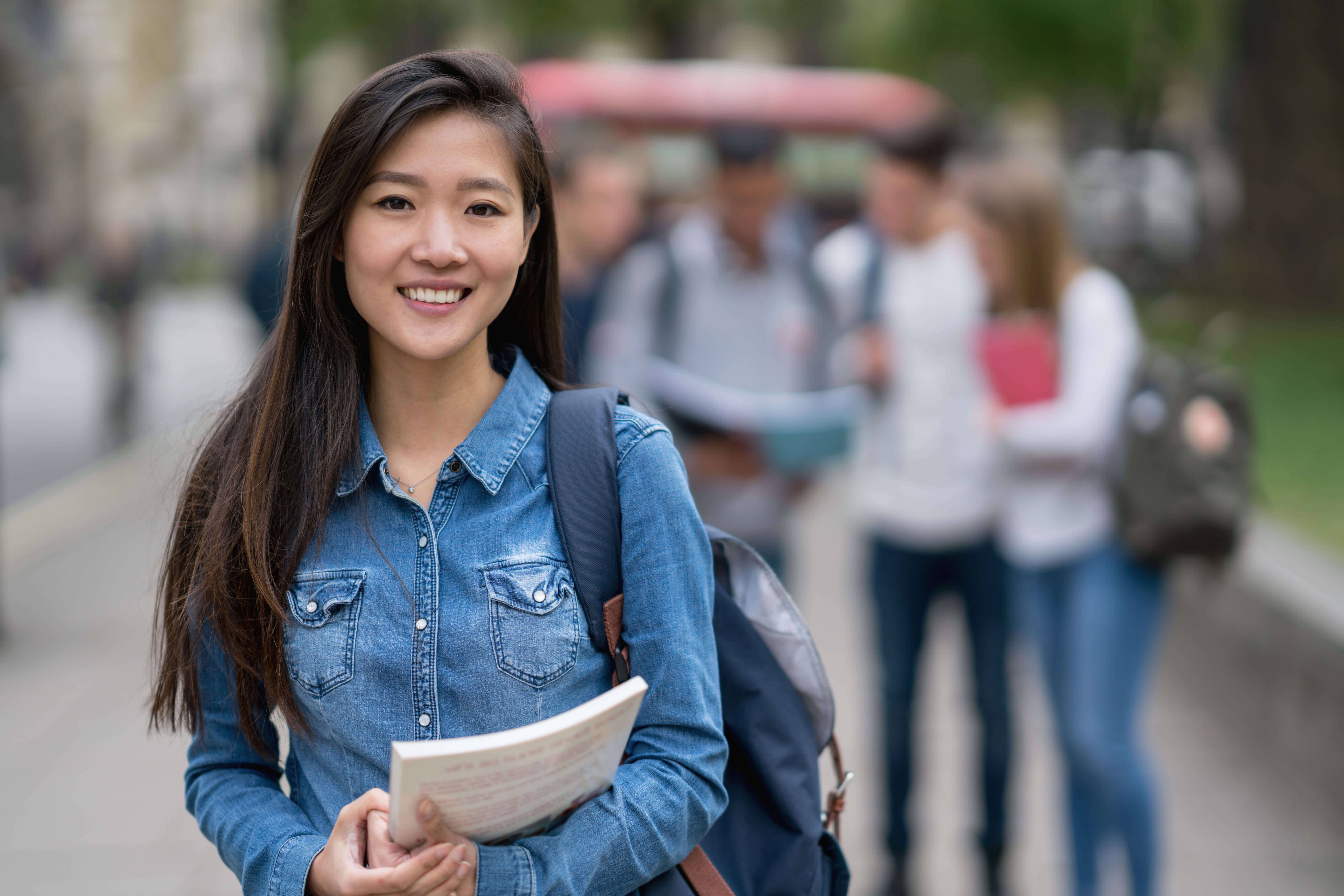 PTE Academic: The fast and fair English test that gets you to your dream destinations