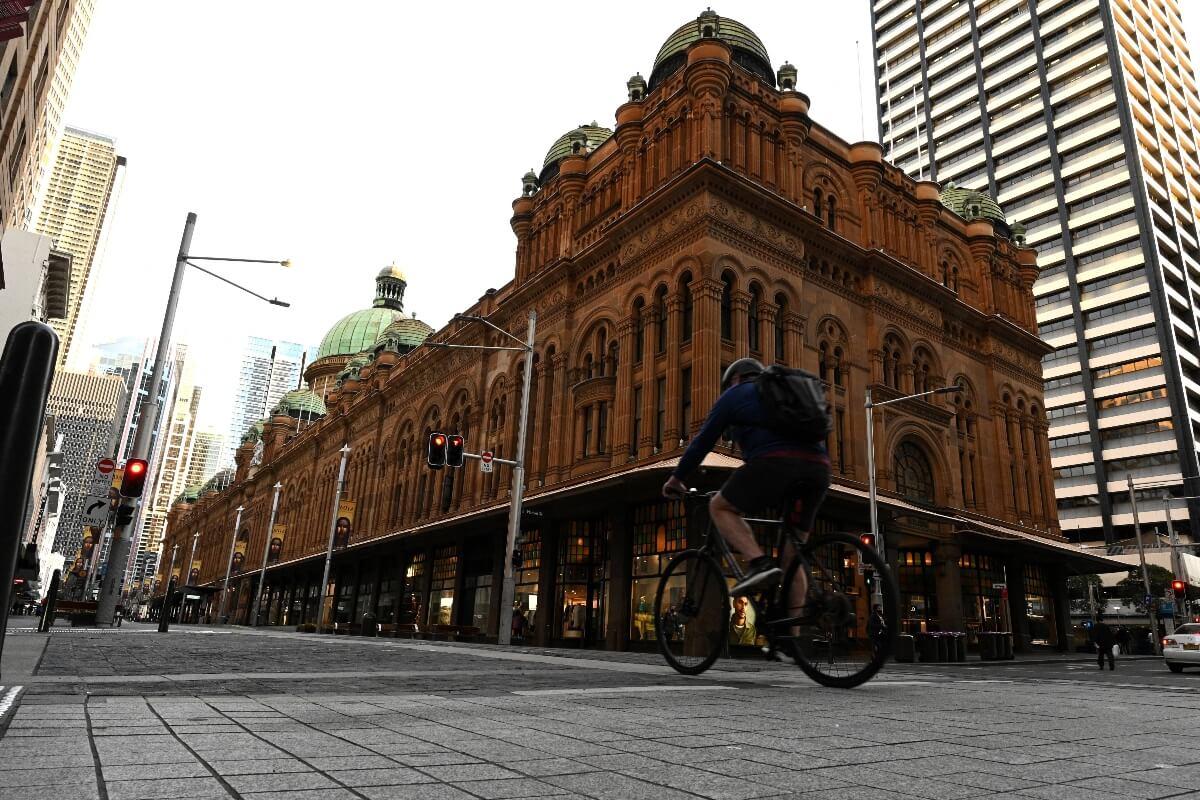 NSW pilot plan still on ice, says minister
