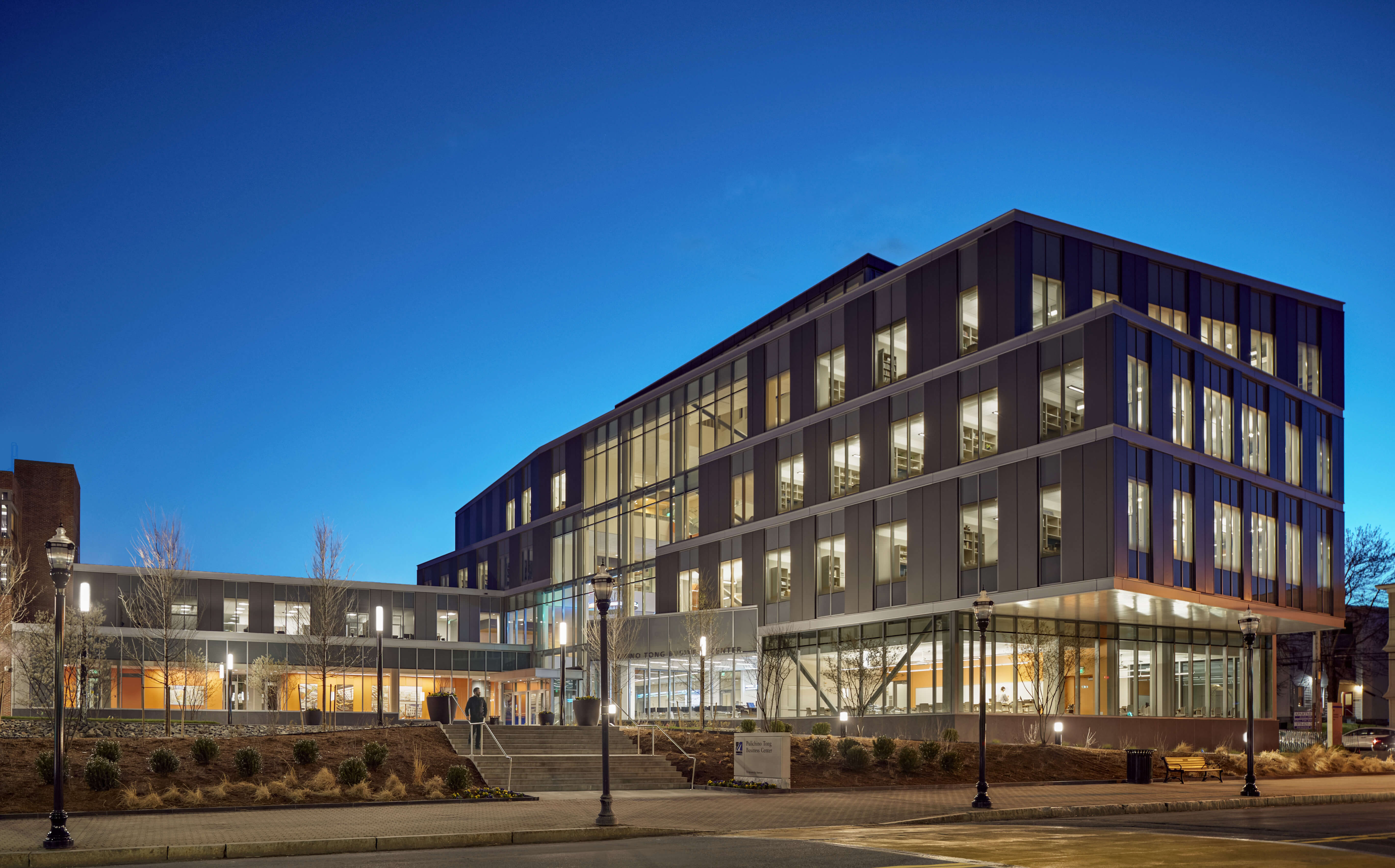 UMass Lowell: Discover the true value of an Online MBA