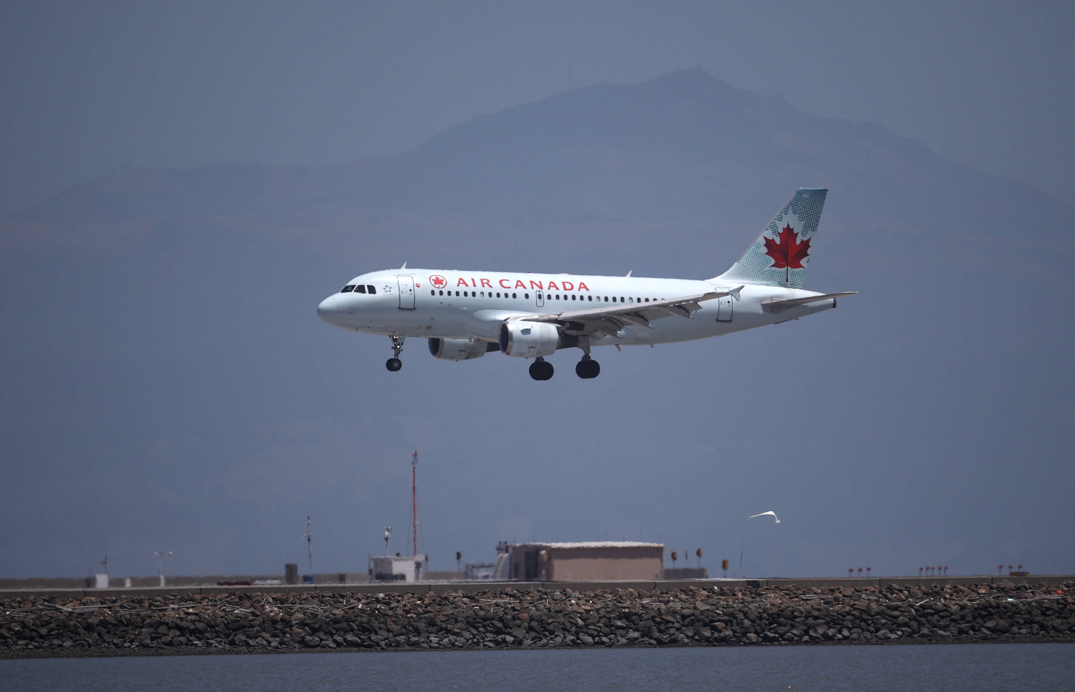 No direct passenger flights from India to Canada for another month