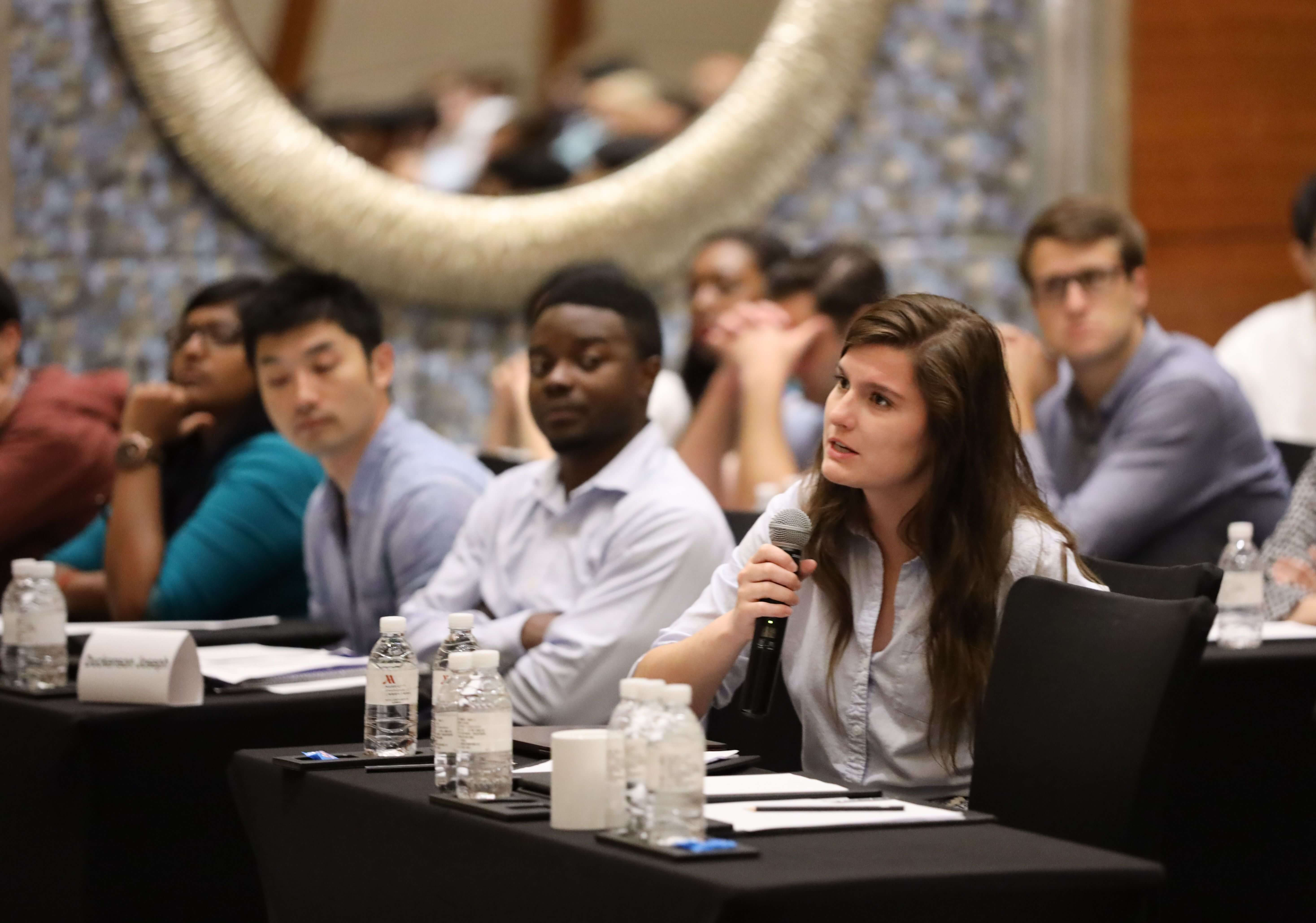 4 MBA programmes in the US designed to produce tomorrow's entrepreneurs