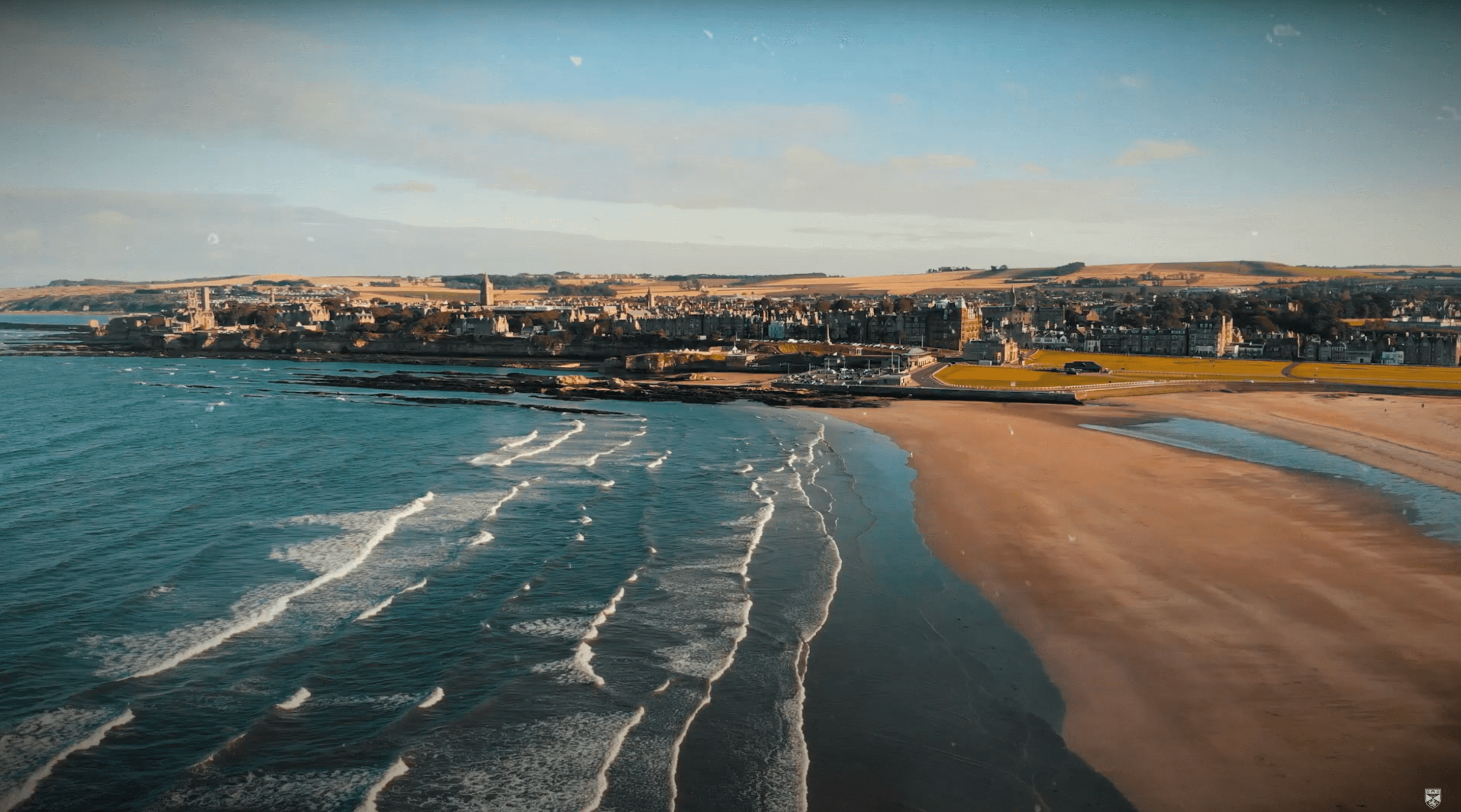 International Education Institute St Andrews: So much more than a pre-degree