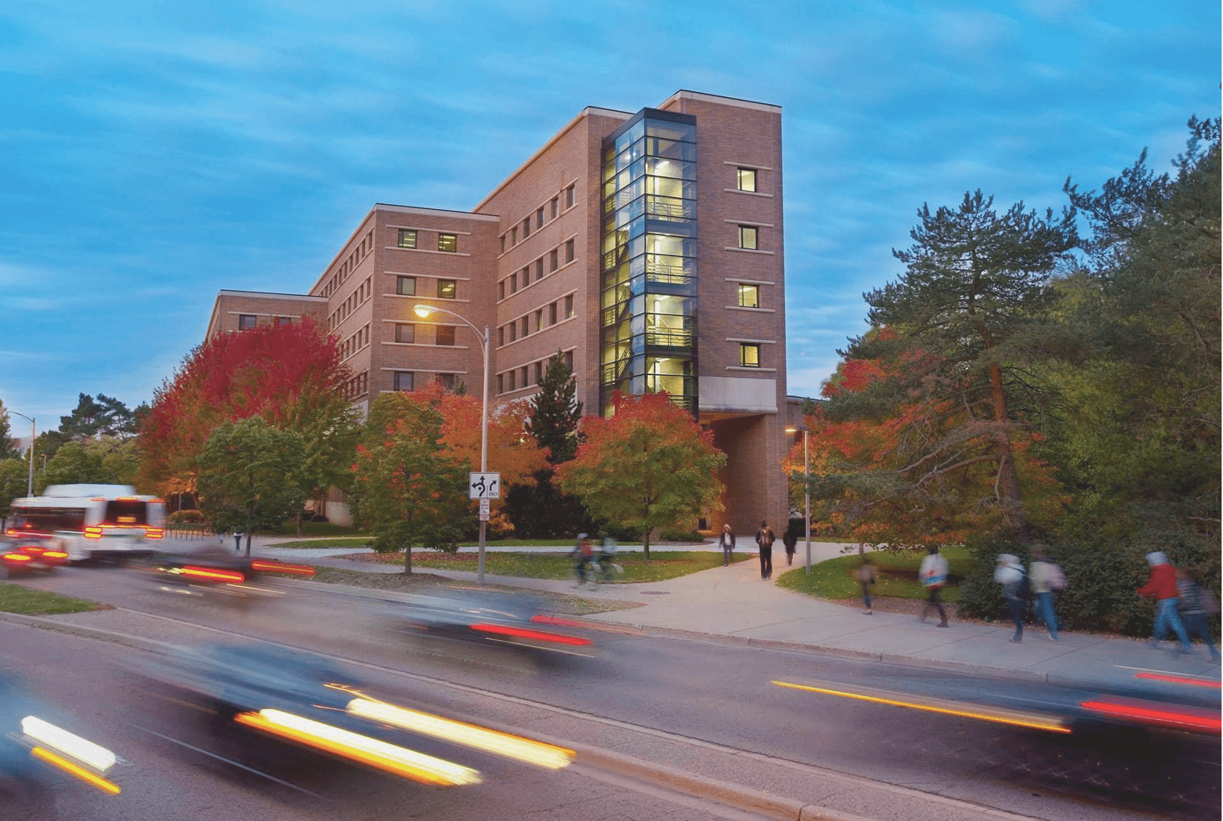 Michigan State University: Nurturing a new generation of supply chain educators