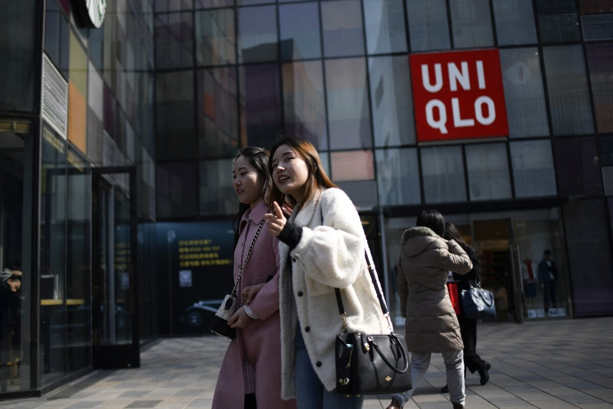 UK unis see uptick in Chinese applicants, plunging EU student numbers