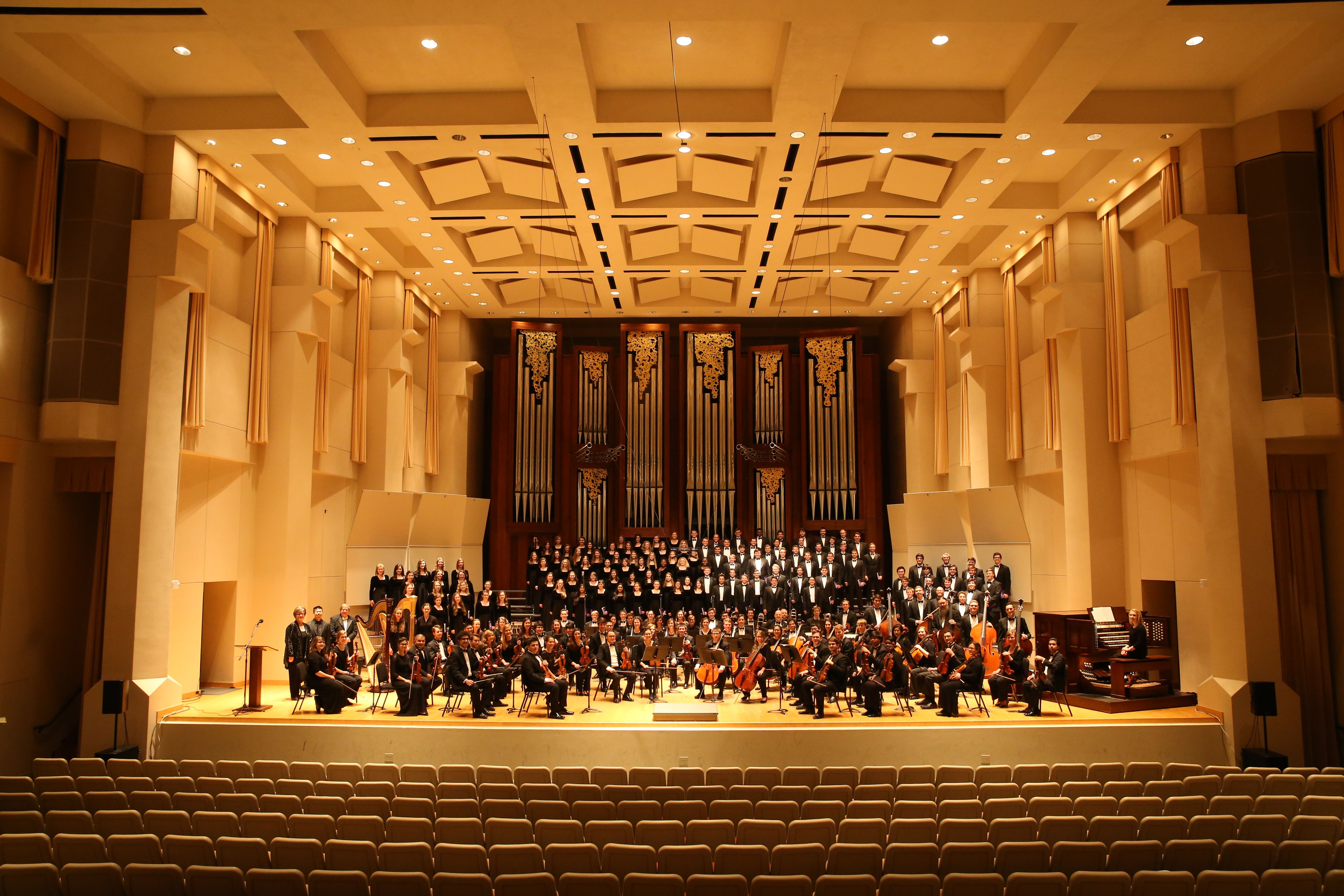 music universities