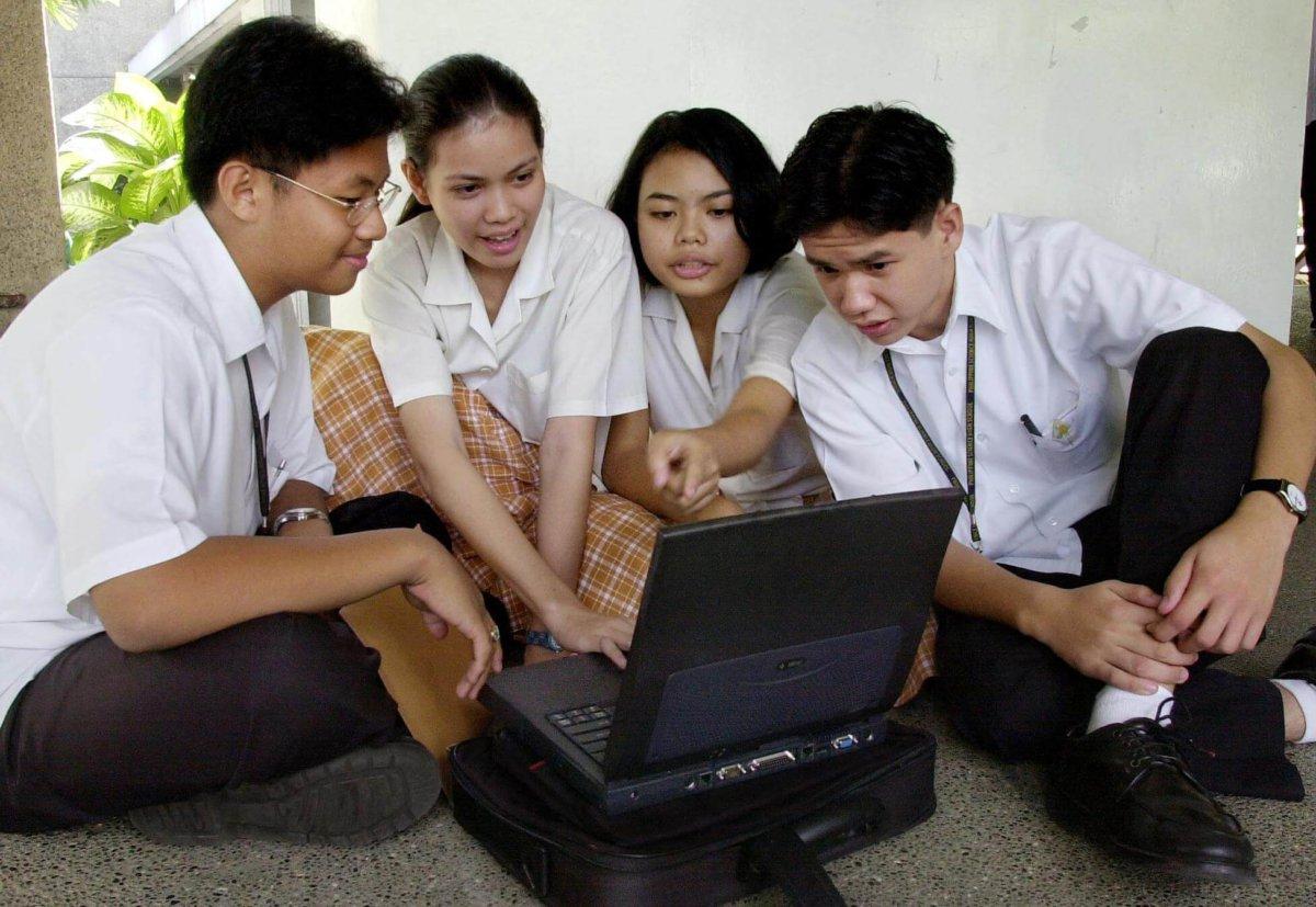 International Olympiad in Informatics