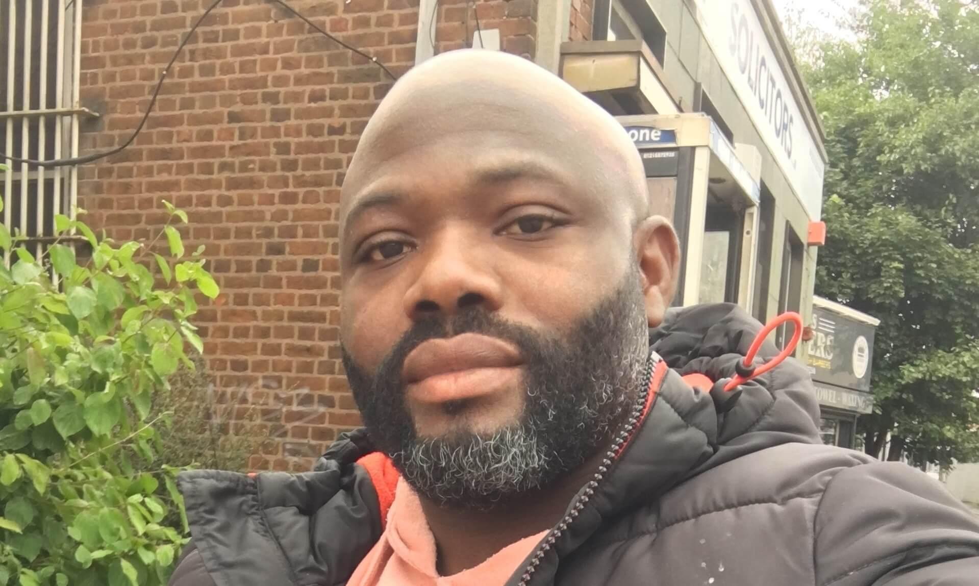asylum seeker in the UK