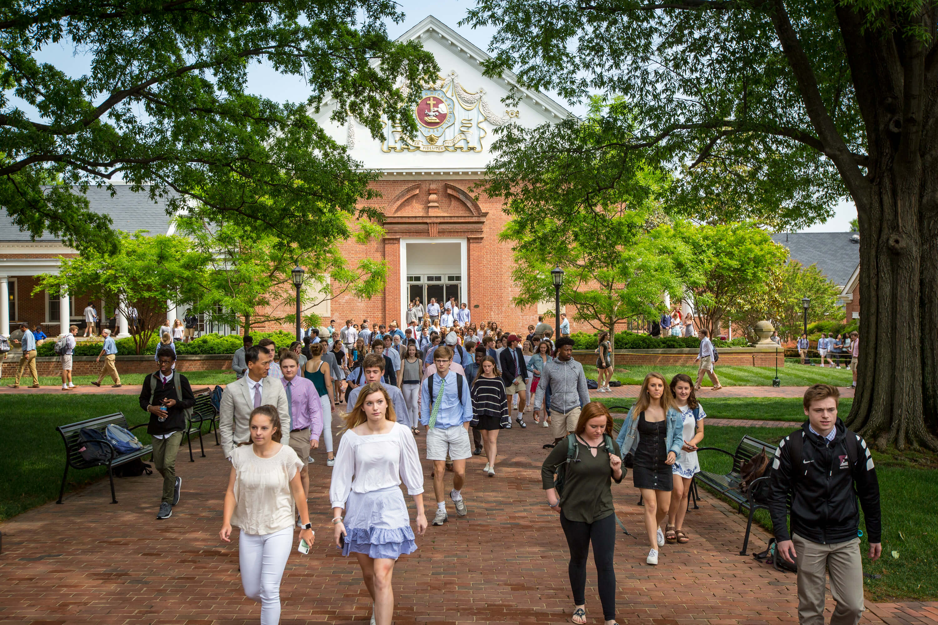 4 diverse and dynamic boarding schools in the US