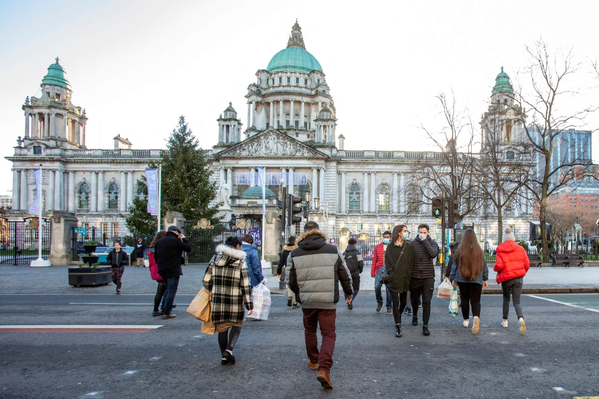 What students should know about returning to universities in Ireland