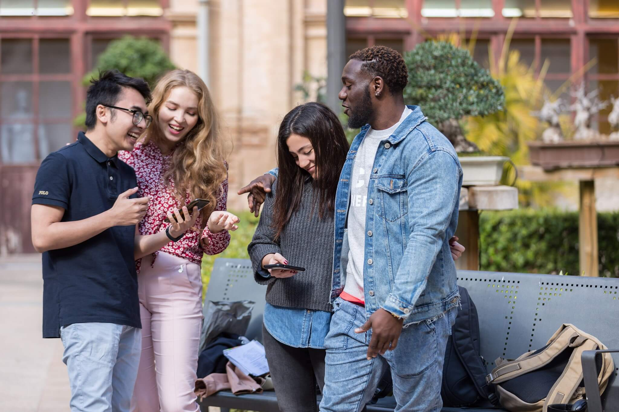English-taught degree programmes driving the globalised economy of Europe