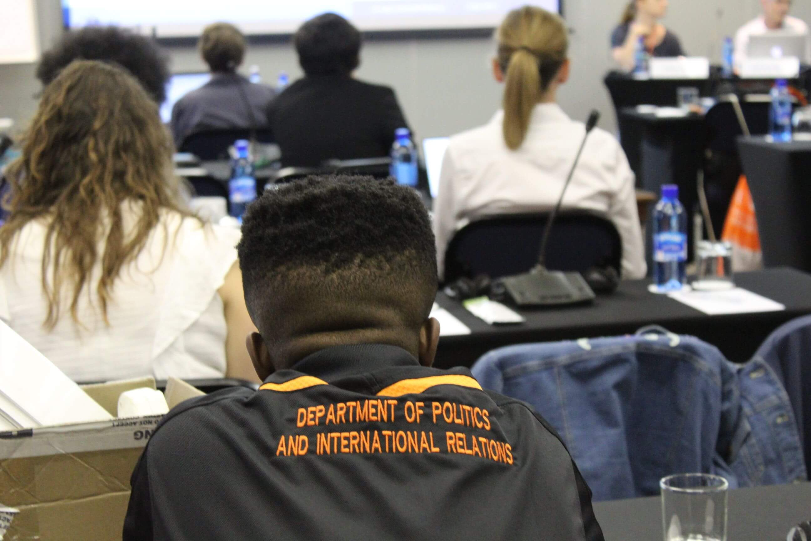 University of Johannesburg: Empowering tomorrow's changemakers