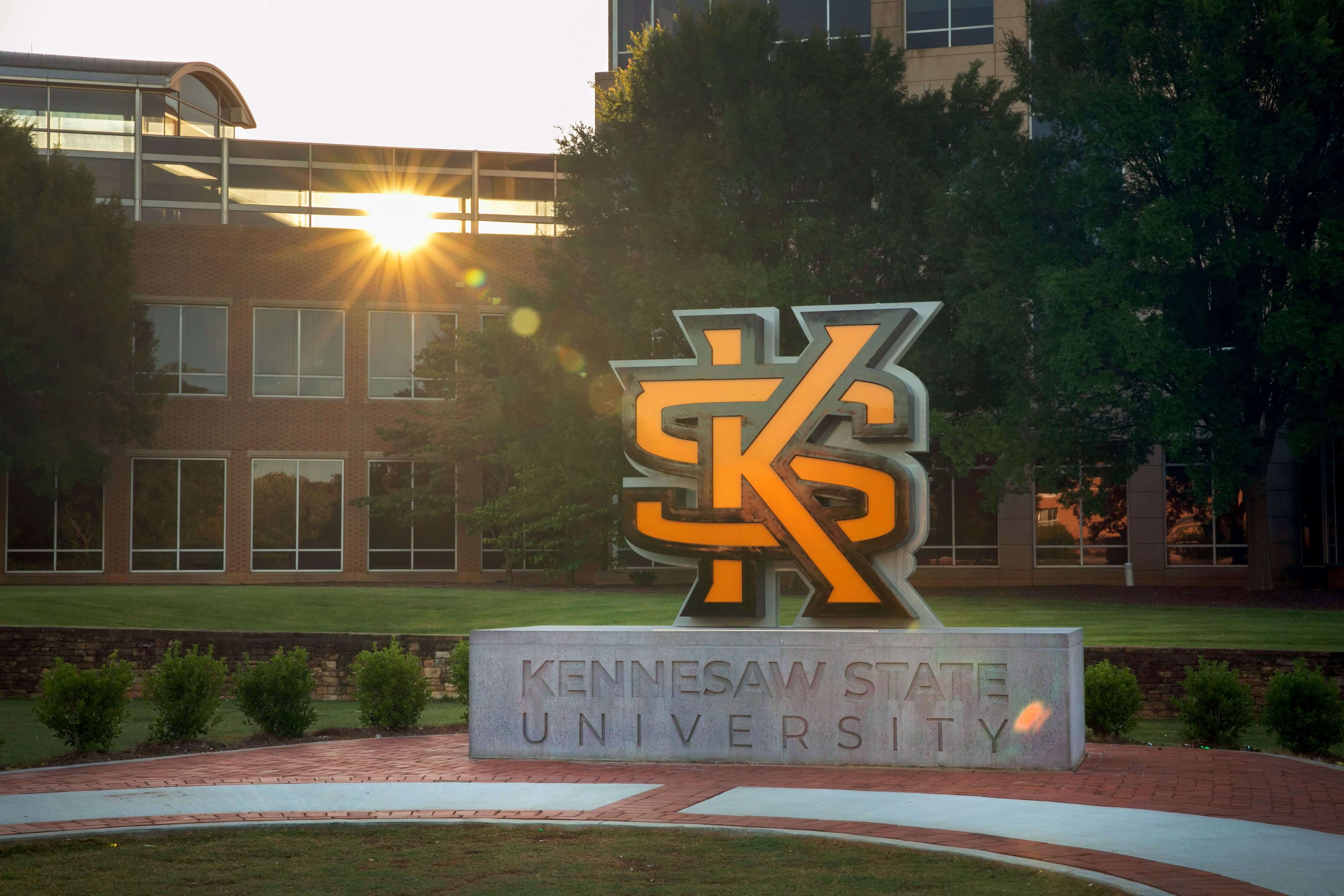 Kennesaw State University: Innovative, advanced degrees that open all the right doors